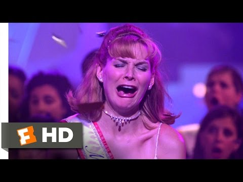 The Crowning Moment - Miss Congeniality (5/5) Movie CLIP (2000) HD Mp3
