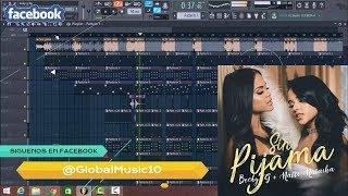 Becky G Natti Natasha Sin Pijama Instrumental Remake Beat de Reggaeton.mp3
