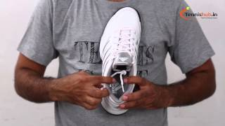 Adidas Men Ambition Swift 2 Tennis Shoes.mp4