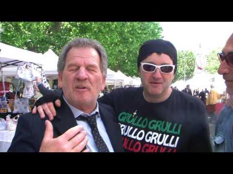 Intervista Pietro Fornaciari attore film Ovo Sodo staff e attori film Una Foglia al Vento