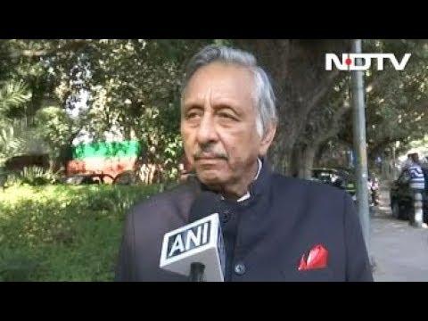 After Rahul Gandhi Rebuke, Congress Suspends Mani Shankar Aiyar