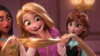 Disney'den Ralph ve İnternet l Prenses Vanellope