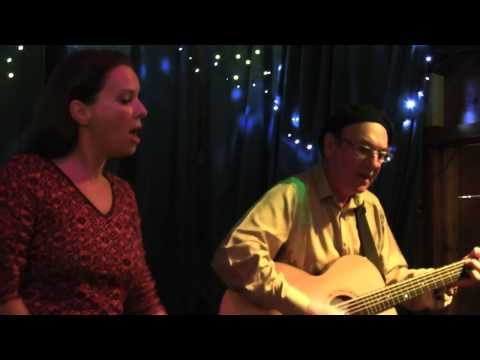 James Connolly Songs - Mat Callahan and Yvonne Moore at The Starry Plough
