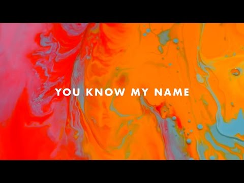 You Know My Name - Rivers & Robots