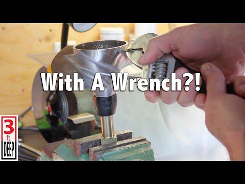 How To Adjust Jet Ski Impeller Pitch (on a 2005 GTX 185 Sea-Doo)