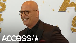 'AGT's' Howie Mandel Says Tonight's Big Finale Could Be Anyone's Win | Access