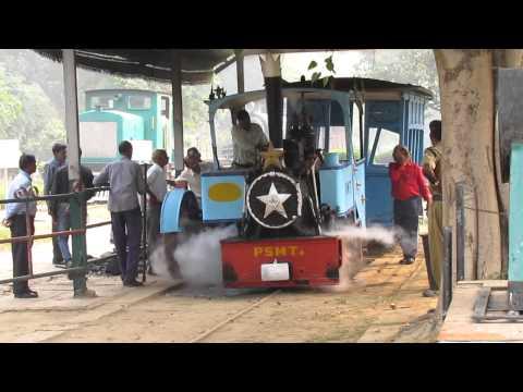 PSMT Monorail In Steam