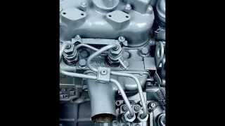 Carrier® Vector® engine, Carrier® Maxima® Engine, Carrier® Supra® engine,  Thermo King® Engine