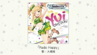 【楽曲試聴】「Radio Happy」(歌:大槻唯) thumbnail