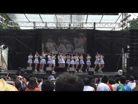 AKB48名古屋フリーコンサート