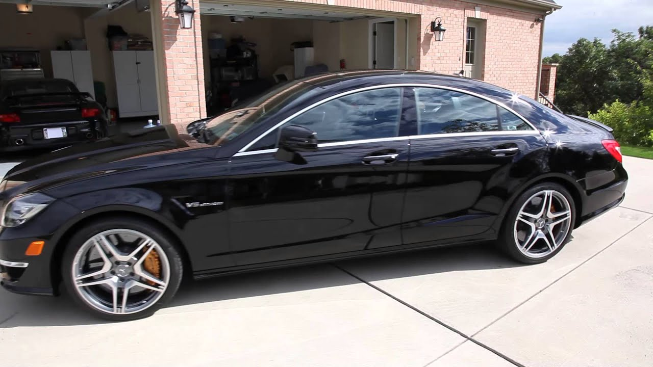 Mercedes 2014 cls63 amg s 4matic youtube for 2014 mercedes benz cls63 amg 4matic