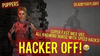 Download lagu HACKER OFF Nurse Vs Meg Dead By Daylight MP3