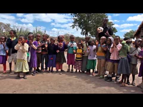 2013 - Africa - Tanzania - CSR - Vine Trust - Highlights