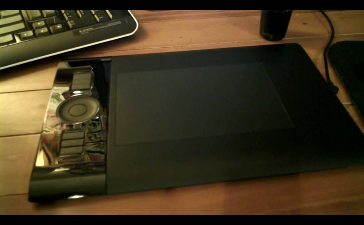 WACOM PTK-440 TREIBER WINDOWS 8