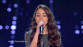 الحلقة الثانية – مرحلة الصوت وبس – شيماء أبو لبدة