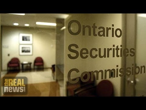 Canadian Securities Regulators Moving Ahead with US-Style No-Contest Settlements (1/2)