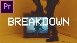 A$AP Rocky - A$AP Forever ft. Moby | Music Video Editing Breakdown / LIVE REACTION