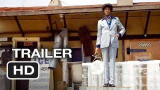 Iceberg Slim: Portrait of a Pimp Official Trailer 1 (2013) - Documentary HD