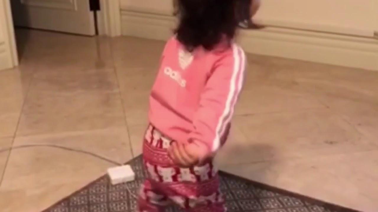 Elle Dancing Ace Family ❤️