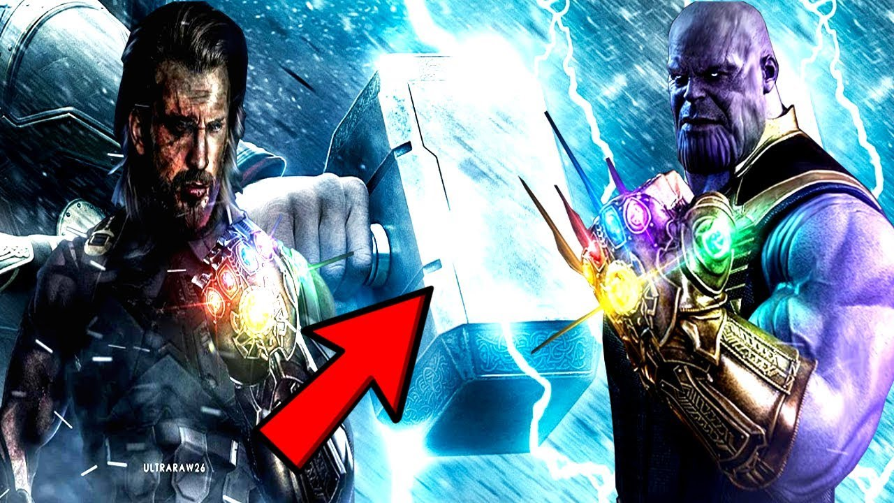captain america killedthanos in the avengers 4 finale revealed