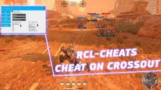 ЧИТ НА CROSSOUT | CHEAT ON CROSSOUT| AIM BOT | AUTO SHOOT | ESP BOX