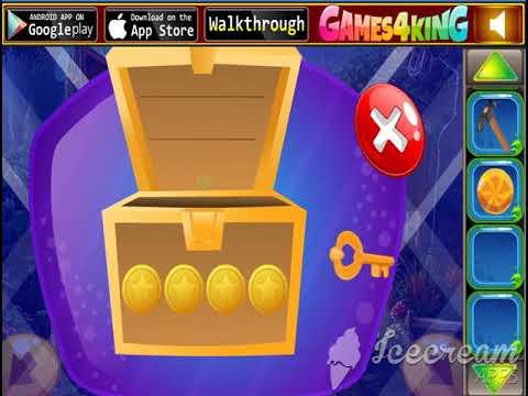 G4K Mini Escape Game Naughty Pig Walkthrough - Games4King