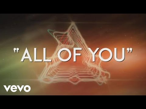 Betty Who - All Of You (Lyric Video)