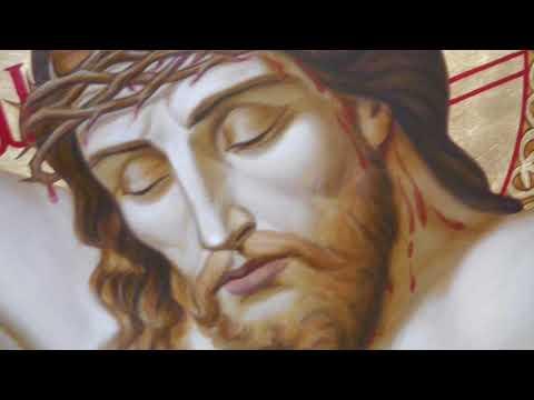 Anima Christi-Corpus Christi