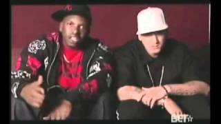 50 Cent , Eminem, G-Unit, Cashis, Stat Quo, D12 (2006)