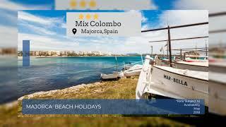 Majorca Beach Holidays | All Inlcusive Holidays | Spain Holidays