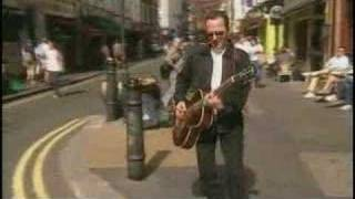 "Joe Strummer ""Johnny Appleseed"""
