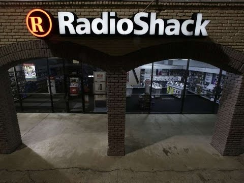 A viral Facebook account claiming to be an Ohio RadioShack is lashing out at customers