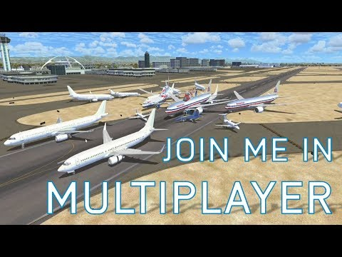 Join Me in Multiplayer | Stockholm to Copenhagen | Games and Giveaways