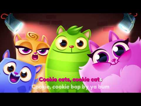 Cookie Cats Karaoke