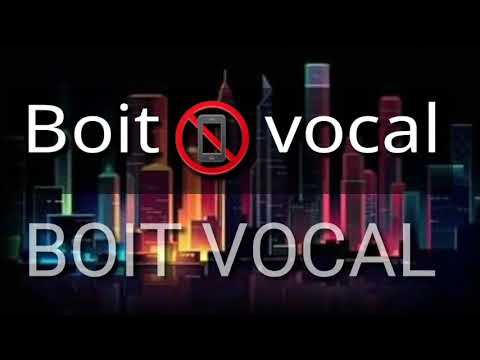 Boit Vocal - By/    Clach    -      LfERda  -MOro -officiAl *Music# Video