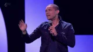 Download Trevor Noah on Channel 4's Comedy Gala 2015 Mp3 and Videos