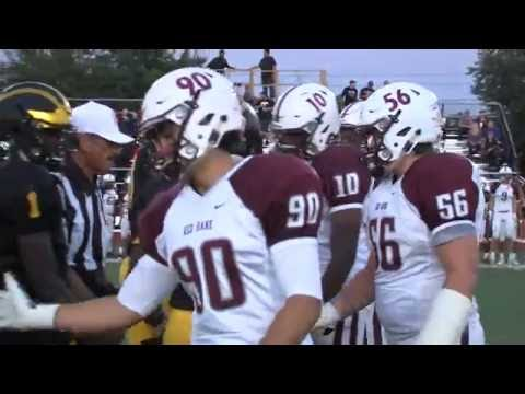 Shore Sports Zone Week Three Friday Highlights Show