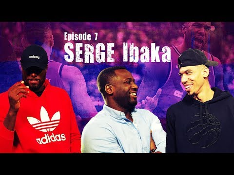 Ibaka and Danny Green interviewed on Inside the Green Room podcast