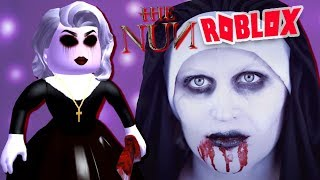 EVIL NUN becomes PRINCIPAL of Royale High! BEDTIME FOR ALL!