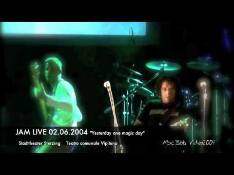 jam live yesterday sterzing 2004