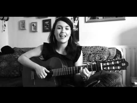 Laura Esther - Jardin d'hiver (cover) // Green Chair Sessions
