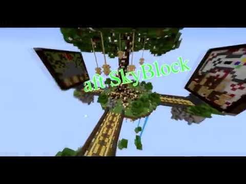 minecraft skyblock warriors server cracked