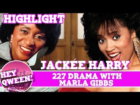 Hey Qween! Highlight: Jackee On 227 Drama With Marla Gibbs