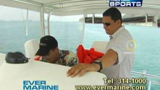 Evermarine Yachts Commercial