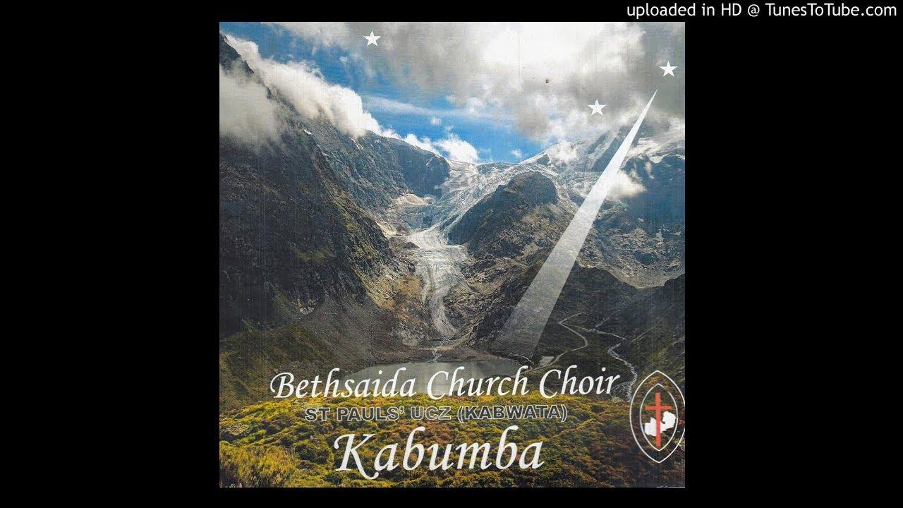 Download Bethsaida Church Choir St Pauls UCZ Kabwata - Yesu Akungama (Official Audio)