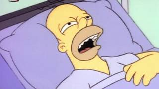 Přelet nad kukaččím hnízdem Simpsonovi