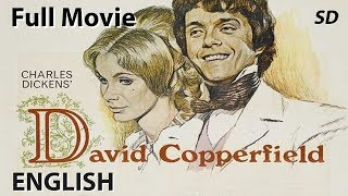 DAVID COPPERFIELD (1970) Full English Movies | English Action Movies | Classic Hollywood Movies