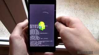 Flash a custom ROM | Sony Xperia Z