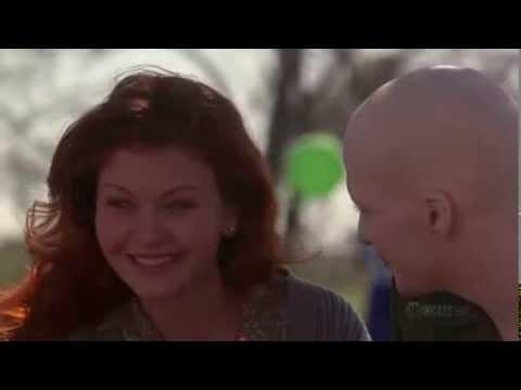 "Фрагмент фильма ""Пудра"" (Powder, 1995 год)"