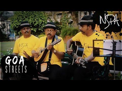 Goan Folk (Instrumental) | Groovy Entertainers Trio